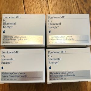 NEW FULL SIZE PERRICONE MD Hydrating Cloud Cream